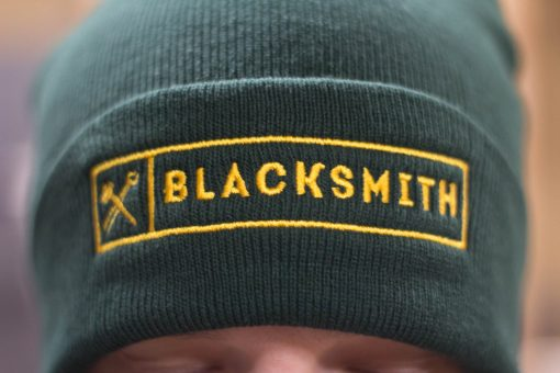 Blacksmith Beanie